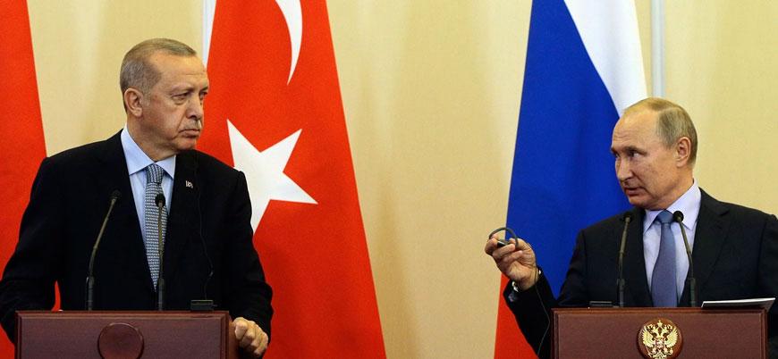 Jeffrey: Türkiye çok fazla şey kazanmadı