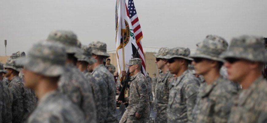 ABD: Irak'ta uzun süre kalma niyetimiz yok