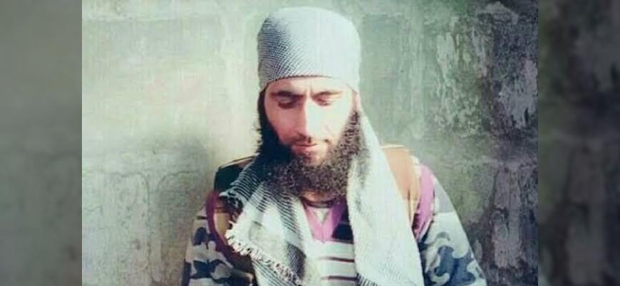Keşmir'de Ensar Gazvet el Hind lideri Abdulhamid Lelhari öldürüldü