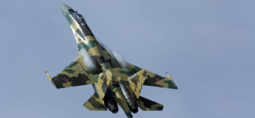 Rusya ile mutabakat sonrası: Türkiye Su-35 teklifini inceliyor