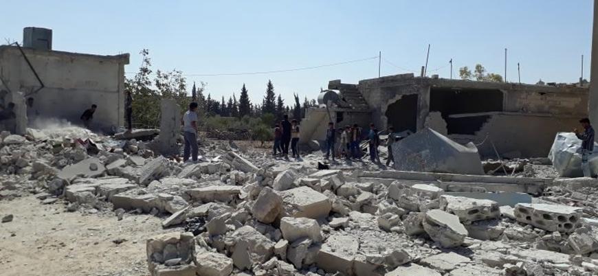 Soçi Mutabakatı'nın ardından: Rusya ve Esed rejimi İdlib'e saldırmaya mı hazırlanıyor?