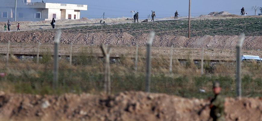 NATO Suriye'de 'uluslararası güvenli bölge' teklifini onayladı