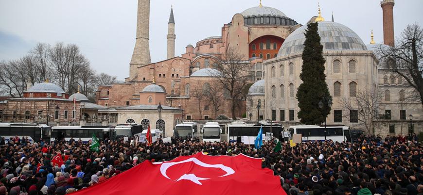 Avrupa Parlamentosu: Türkiye ile Gümrük Birliği askıya alınsın