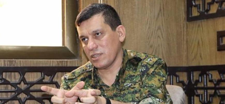ABD'li senatörler YPG liderinin vize işlemlerinin hızlandırılmasını istedi: Acilen görüşmeliyiz