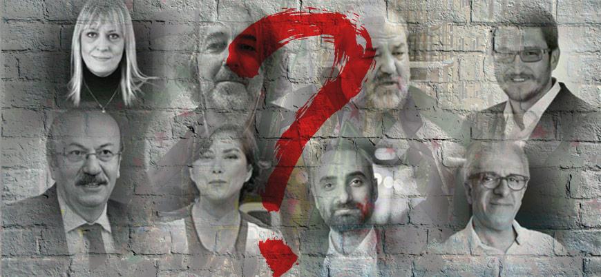 Suriye savaşında söylem değiştirenler: Pusula vicdan mı ideoloji mi?