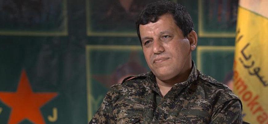Türkiye Mazlum Kobani'yi ABD'den isteyecek