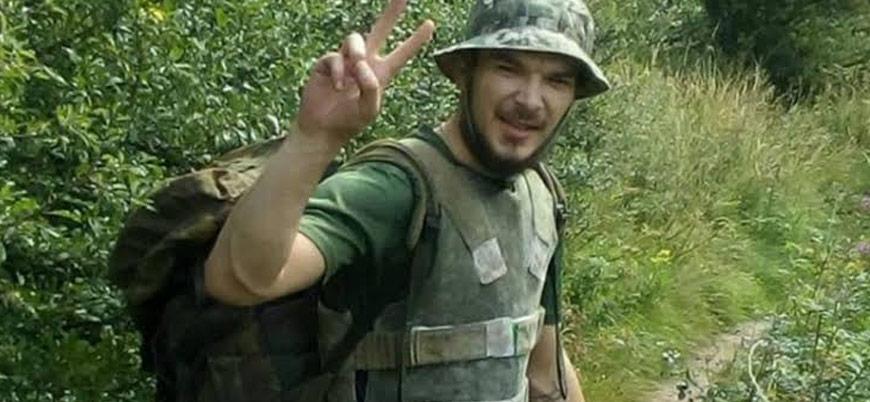 İngiliz mahkemesi PKK'ya katılan vatandaşını hapse mahkum etti