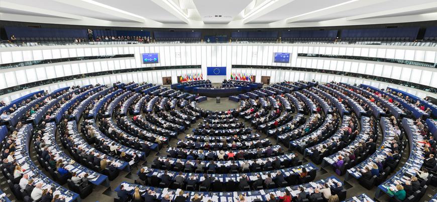 Macar vekillerden Türkiye'ye yaptırım talebine destek