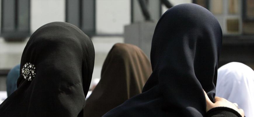 Fransız hükümetinde 'başörtüsü' çatlağı