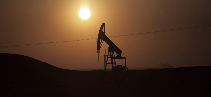 Türkiye Rusya ve İran'dan ortak bildiri: Suriye'nin petrolüne karışmayın