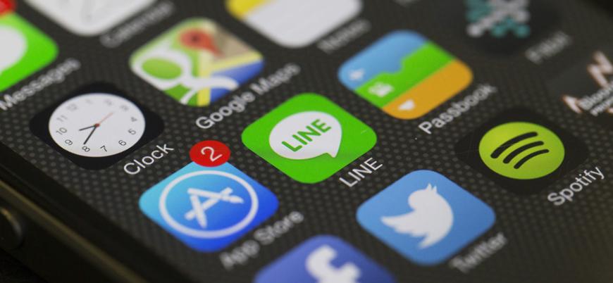 Türkiye'de en çok hangi mobil uygulamalar kullanılıyor?