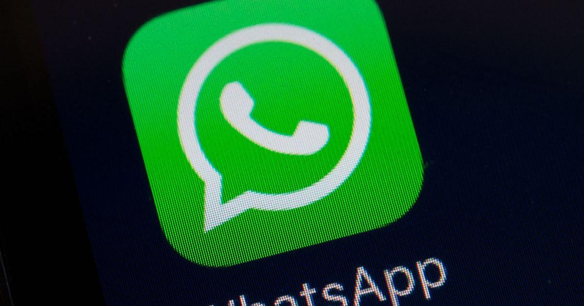 WhatsApp geri adım atacak