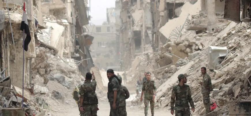 BM Genel Sekreteri Guterres: Suriye'de oyunun sonunu tartışmanın zamanı geldi