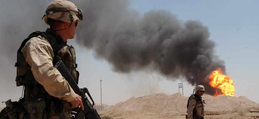 ABD'den Suriye'deki petrol sahalarında askeri varlığını artırma planı