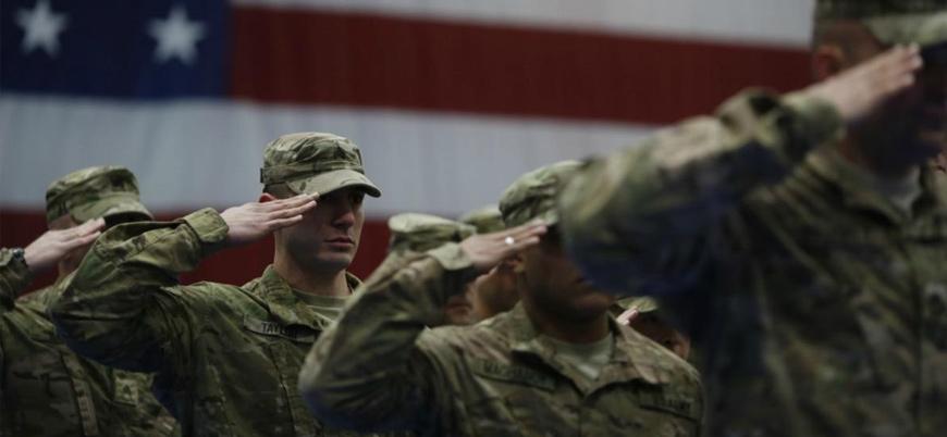 Dünya ülkelerinde ne kadar Amerikan askeri var?