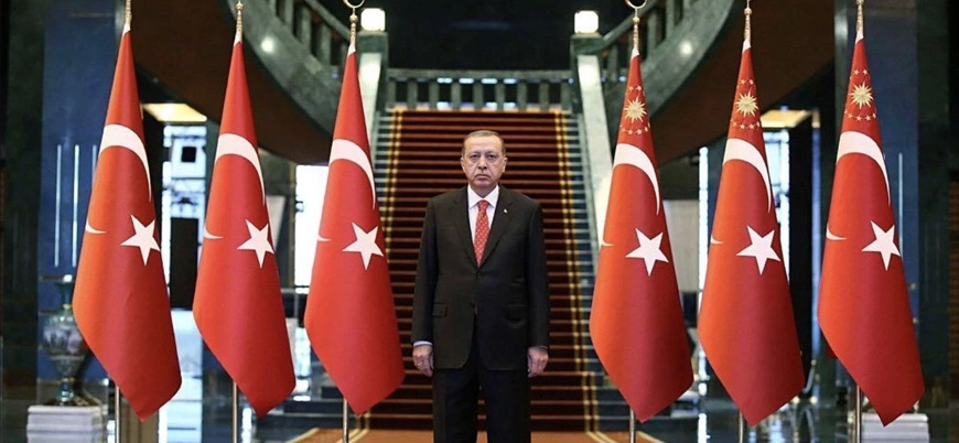 Akşener'den Erdoğan'a çağrı: Parlamenter sisteme dönelim