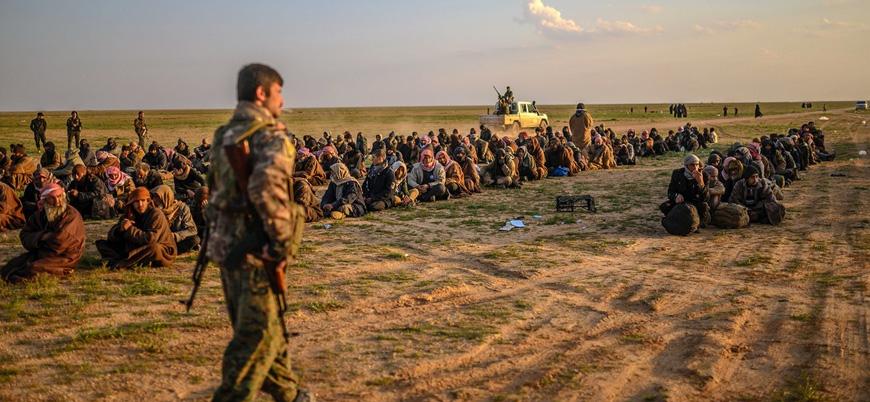Ersan Şen: Türkiye'ye getirilecek IŞİD'liler serbest kalabilir