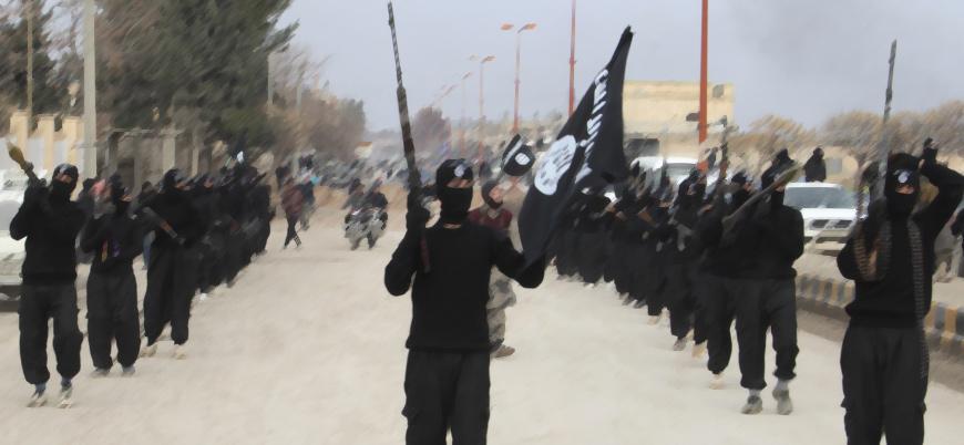 ABD IŞİD sözcüsü Ebu Hasan el Muhacir'in öldürüldüğünü doğruladı