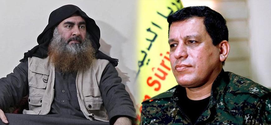 İçişleri Bakanı Soylu: Bağdadi ne kadar teröristse Ferhat Şahin de o kadar teröristtir