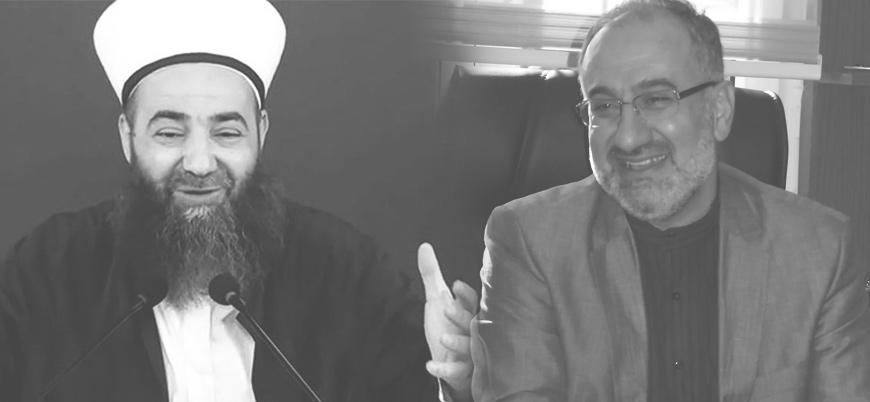 Cübbeli Ahmet ve Mustafa İslamoğlu'ndan 29 Ekim kutlaması