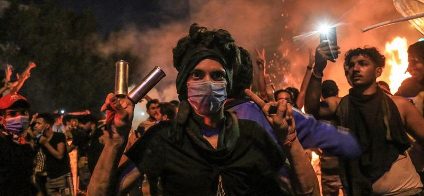 IMF: Ortadoğu'daki gösterilerin asıl nedeni işsizlik ve ekonomi