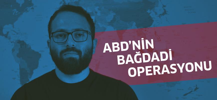 Halid Abdurrahman IŞİD lideri Bağdadi'nin öldürüldüğü operasyonu değerlendirdi