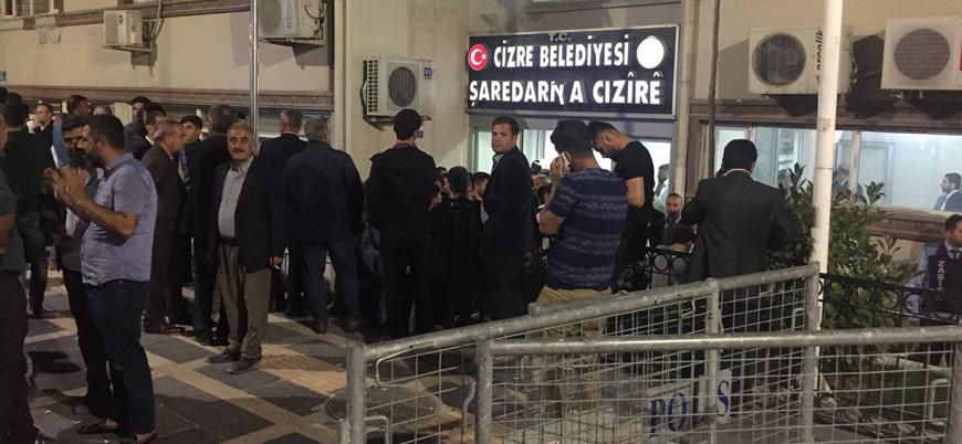 HDP'li Cizre belediyesine kayyum atandı