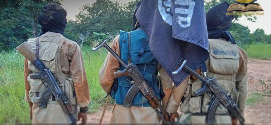 El Kaide bağlantılı Ensaru'dan Nijerya'da ordu güçlerine saldırı: Çok sayıda ölü ve yaralı
