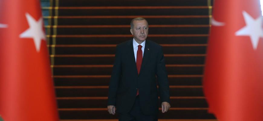 Erdoğan: Bizden başka herkes Suriye'nin petrolüyle ilgileniyor