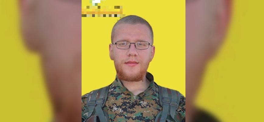 Alman vatandaşı YPG'li Rasulayn'da öldürüldü