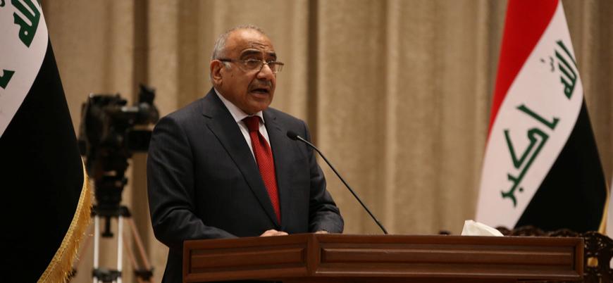 Irak'ta siyasi kriz derinleşiyor: Bağdat hükümeti Başbakanı Abdulmehdi istifa edebilir