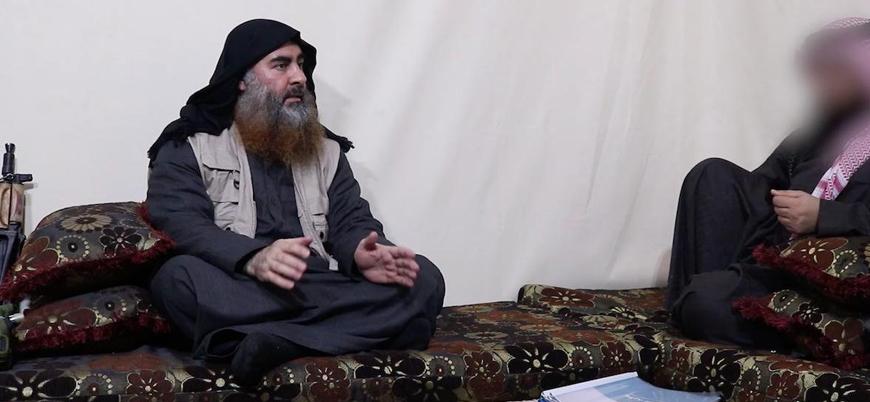 Trump: IŞİD'in Bağdadi'den sonra ikinci adamını öldürdük