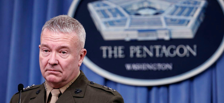 ABD: Barış Pınarı Harekatı Bağdadi operasyonunu geciktirmedi