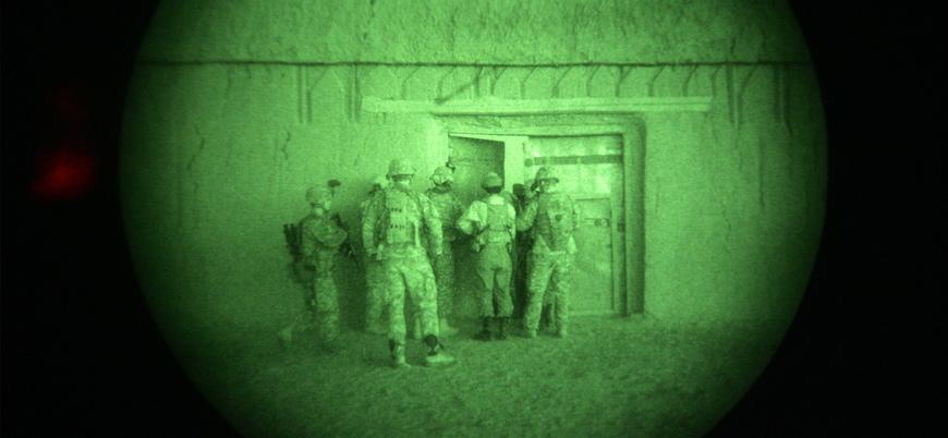 Afganistan'da CIA destekli Kabil hükümeti güçleri sivillere karşı savaş suçu işliyor