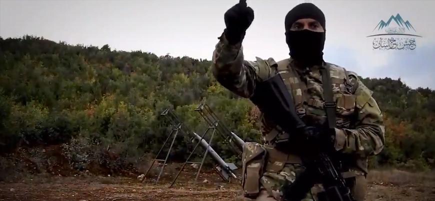Suriye'de yeni cihat yanlısı grup: Ceyş Horasan