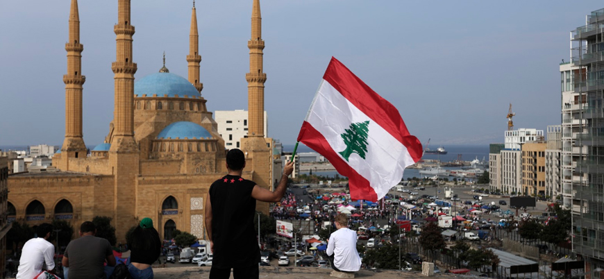 Başbakan Hariri'nin istifa ettiği Lübnan'da bundan sonra ne olacak?