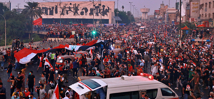 Başbakan Hariri'nin istifa ettiği Lübnan'da hararet dinmiyor