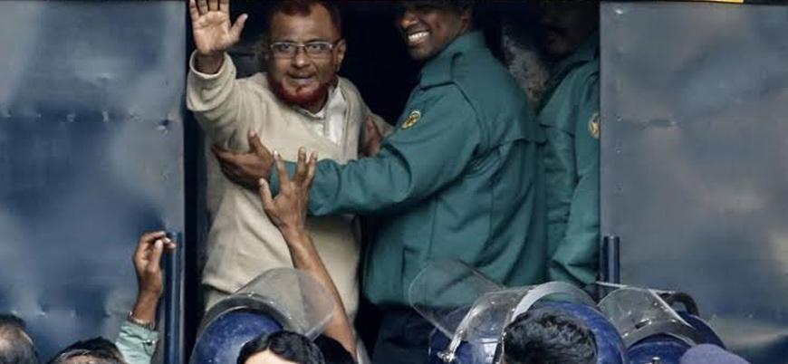 Bangladeş'te Cemaat-i İslami liderlerinden Ezherul İslam kısa süre içinde idam edilebilir