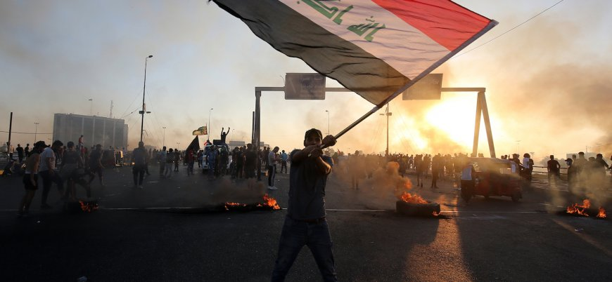 Ortadoğu'da yeni bir Arap Baharı mı?