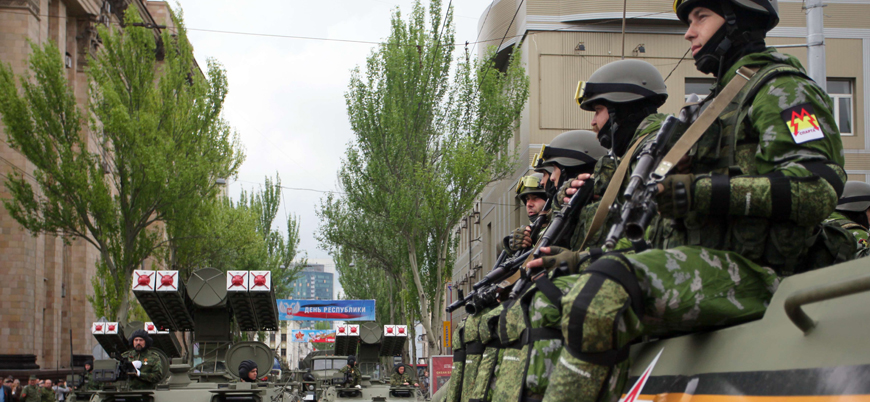 Rusya Kırım'ı işgalini savundu