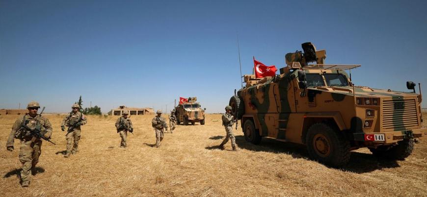 Suriye kuzeyinde Türkiye-Rusya ortak devriyeleri bugün başlıyor