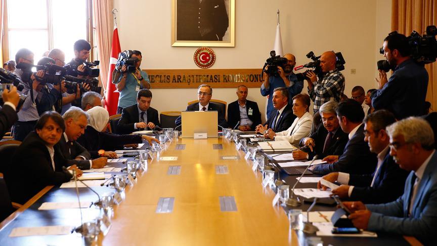 Gülen'in iadesi için Trump'a rapor