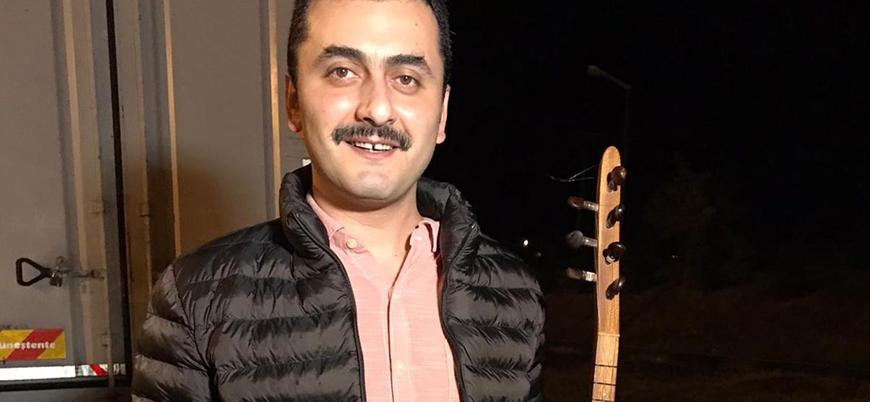 CHP'li eski milletvekili Eren Erdem tahliye oldu