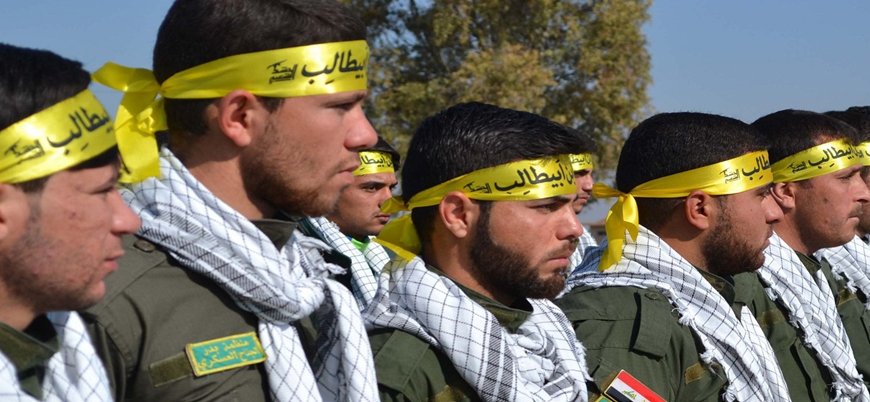 """""""İran, Irak ve Suriye'deki Şii milislere 16 milyar dolar harcadı"""""""