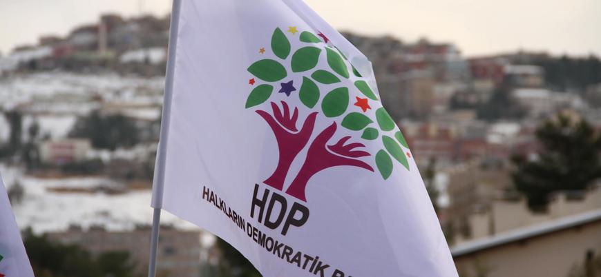 Van'ın Saray ilçesinin HDP'li belediye başkanına gözaltı