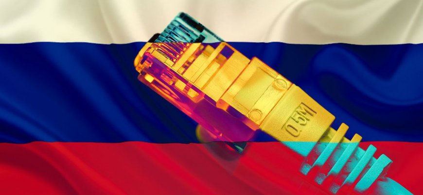 Rusya'da interneti devlet kontrolüne geçiyor