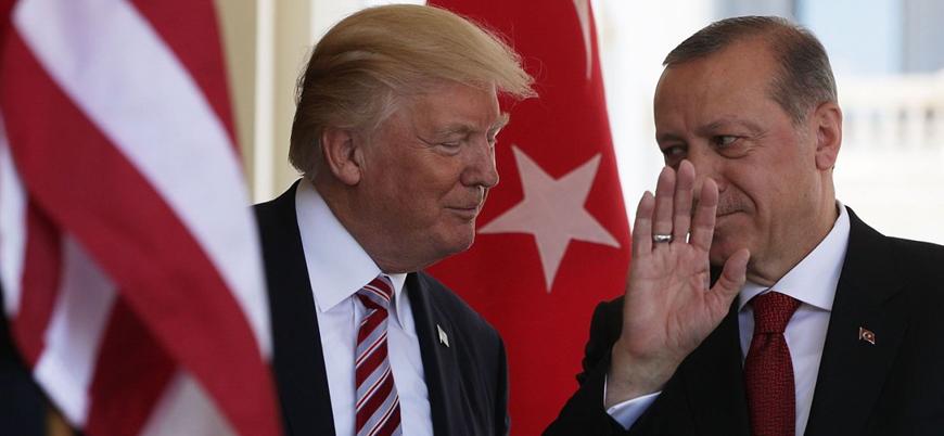 Amerikan Kongresi'nden Trump'a 'Türkiye'ye yaptırım' çağrısı