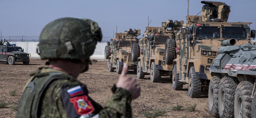 Suriye'de ortak devriyeye başlayan Rusya ile Türkiye ne amaçlıyor?