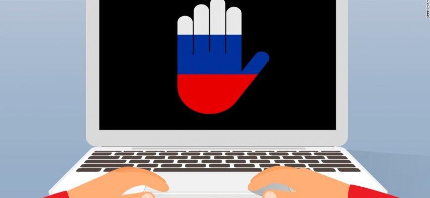 Rusya'da tartışmalı 'bağımsız internet' yasası yürürlüğe girdi