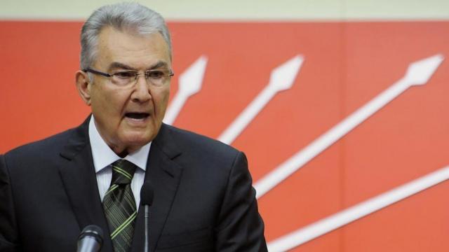 Deniz Baykal: Cumhuriyeti ilk kez halk savunacak